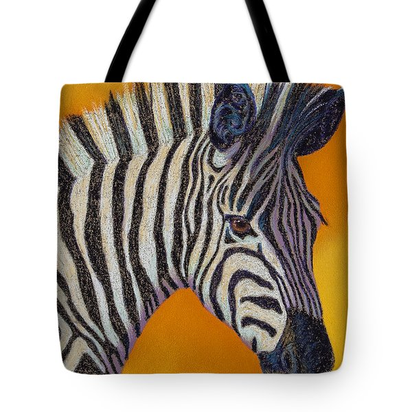 Here's Lookin At You Tote Bag by Tracy L Teeter