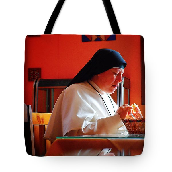 Hermana Tote Bag by Skip Hunt