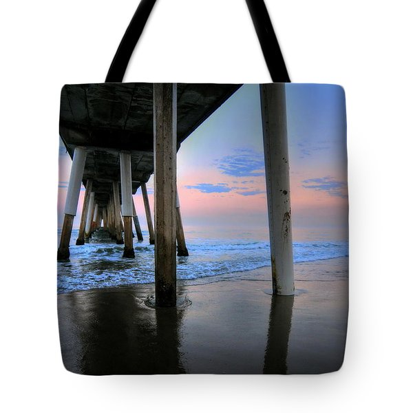 Hermosa Dreamland Tote Bag