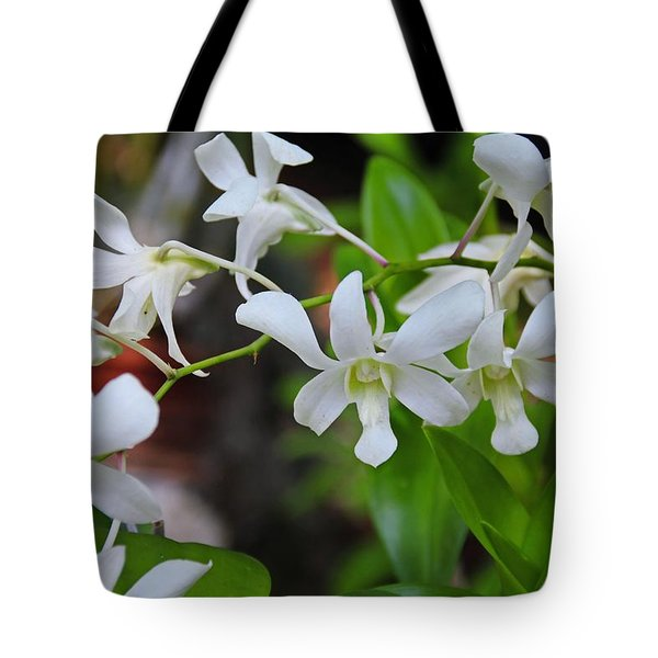 Tote Bag featuring the photograph Hero Of My Heart by Michiale Schneider