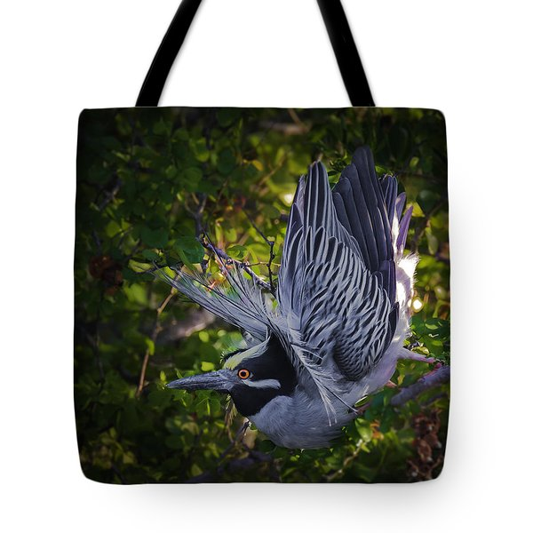 The Ritual Tote Bag