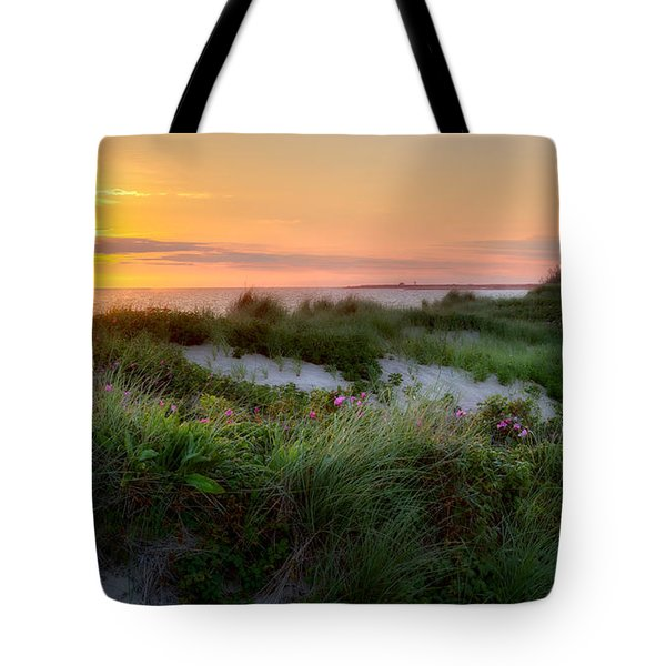 Herring Cove Beach Tote Bag