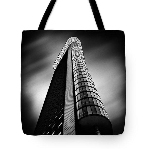Het Strijkijzer Tote Bag by Dave Bowman