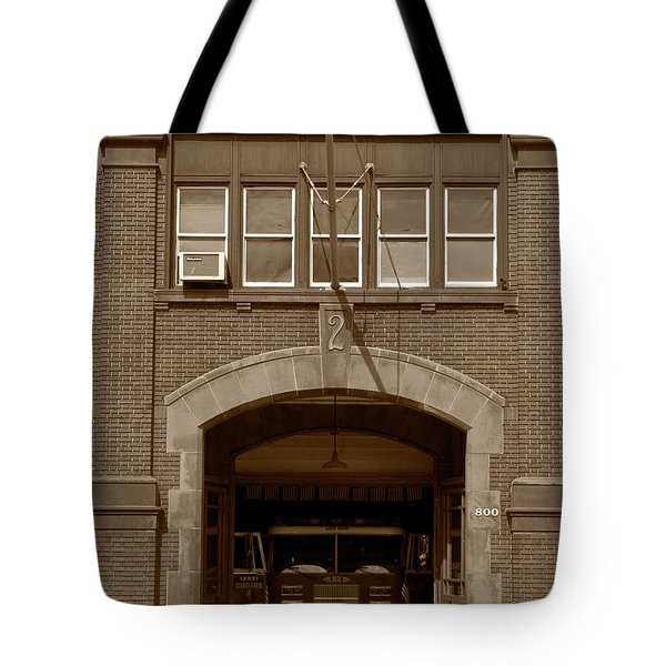 Tote Bag featuring the photograph Hey, What Ya Doing? by Dennis Dame