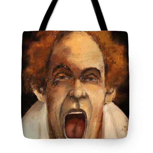 Hhaaaahh Tote Bag