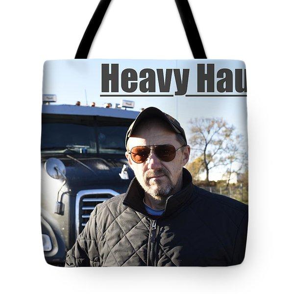 Hhtv #4 Tote Bag