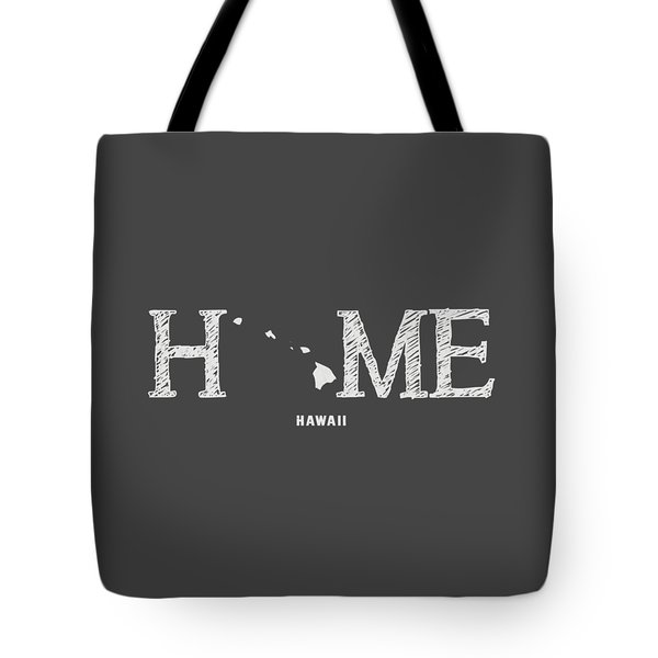 Hi Home Tote Bag