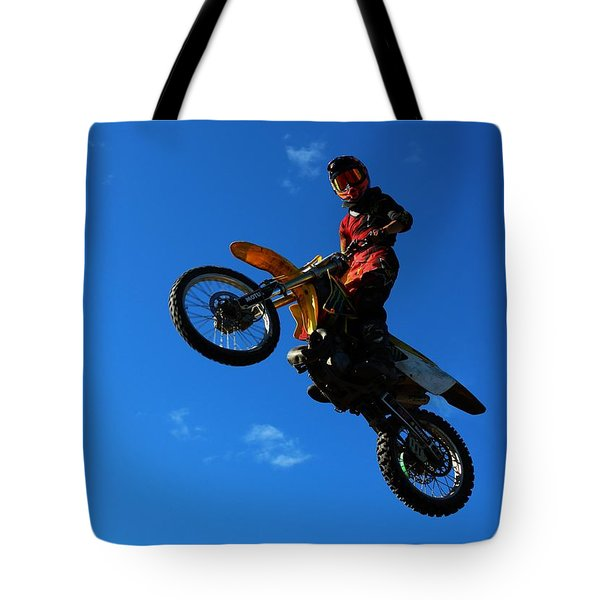 Tote Bag featuring the photograph Hi There by Gigi Dequanne
