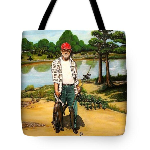 Hickie Tote Bag