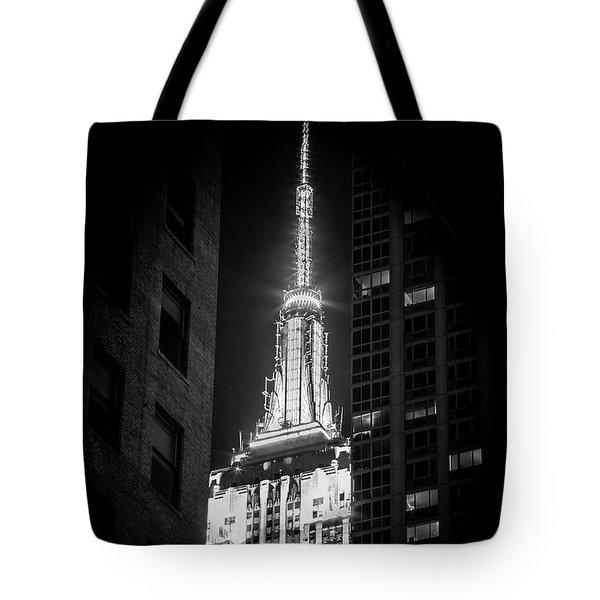 Tote Bag featuring the photograph Hidden Gem by Az Jackson