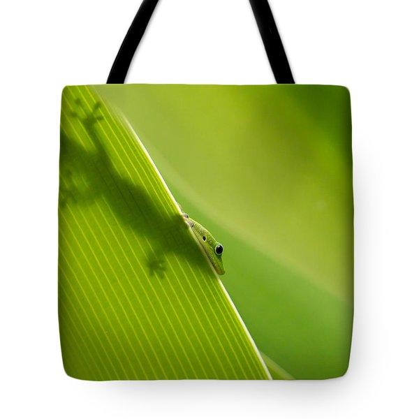 Hidden In Plain Sight Tote Bag