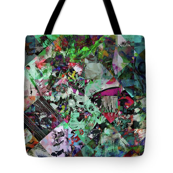 Hideopathic Tote Bag