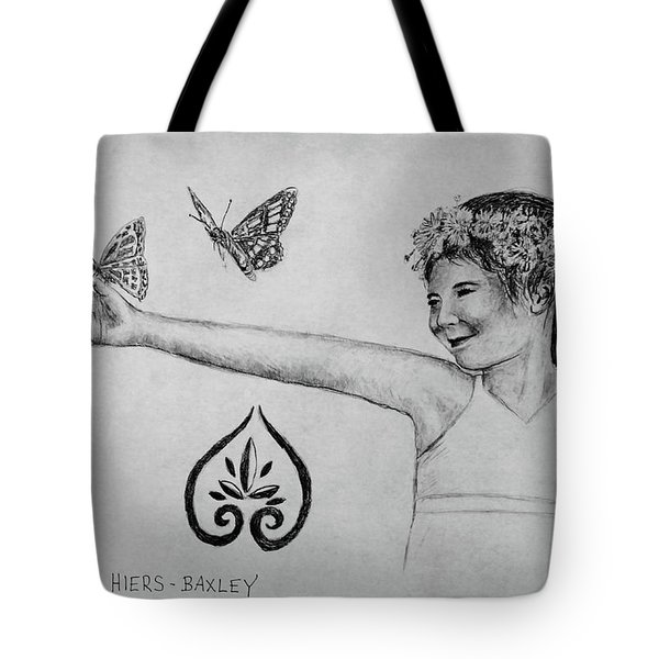 Hiers-baxley Tote Bag