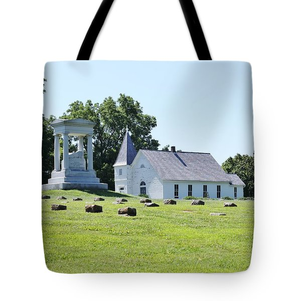 Higginsville  Missouri Tote Bag