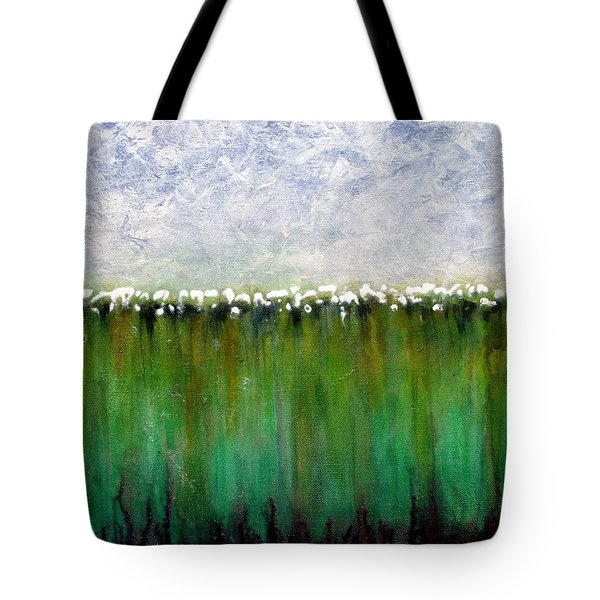 High Cotton Tote Bag