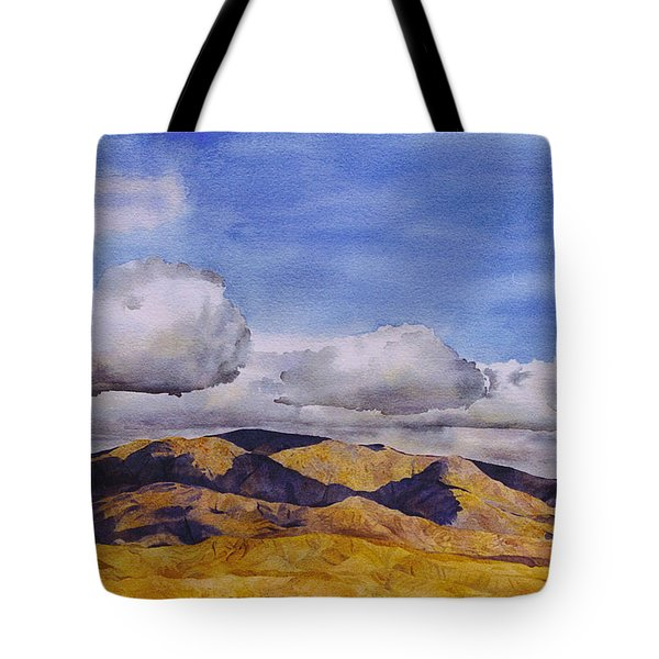 High Desert Tote Bag