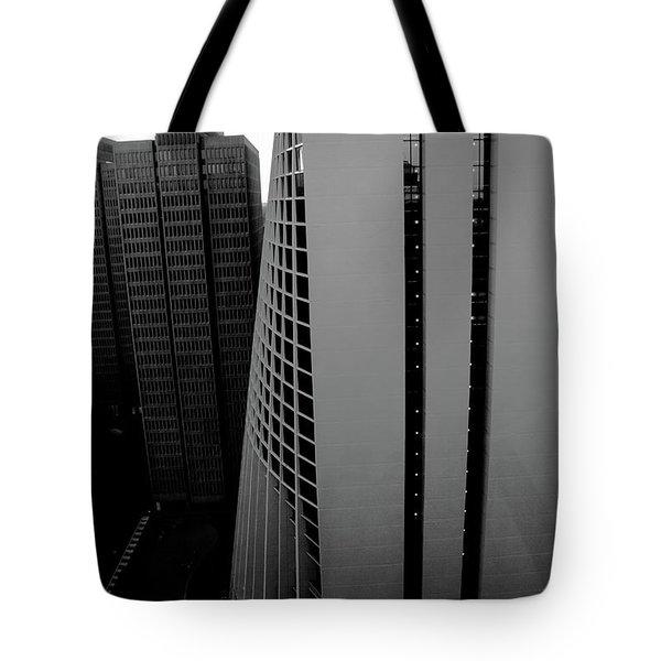 High Rise Tote Bag