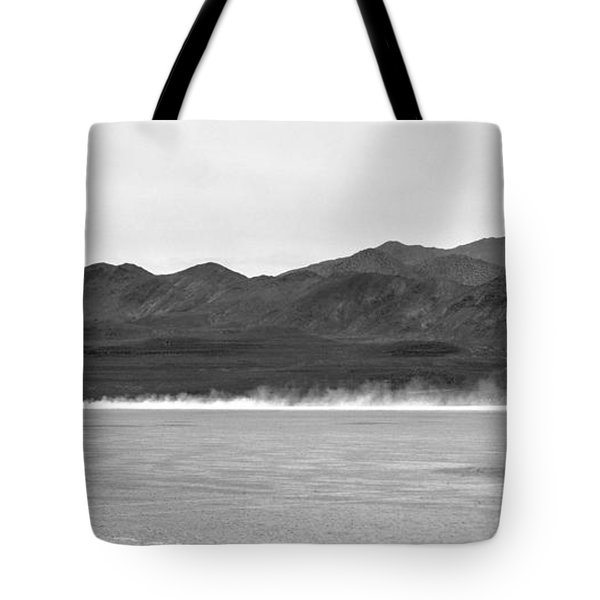 High-speed Commute Tote Bag