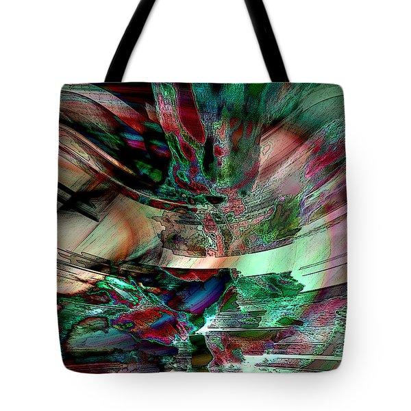 High Spirits Tote Bag