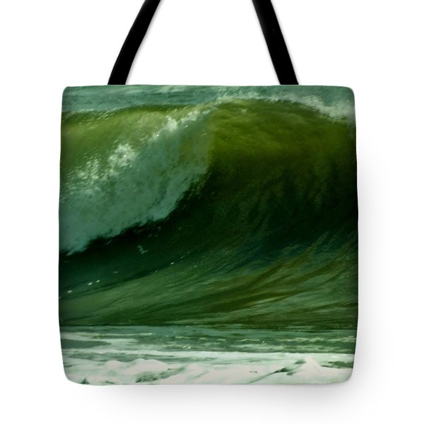 High Surf Tote Bag