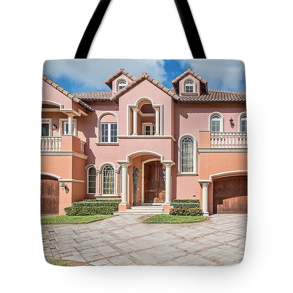 Highland Beach Tote Bag