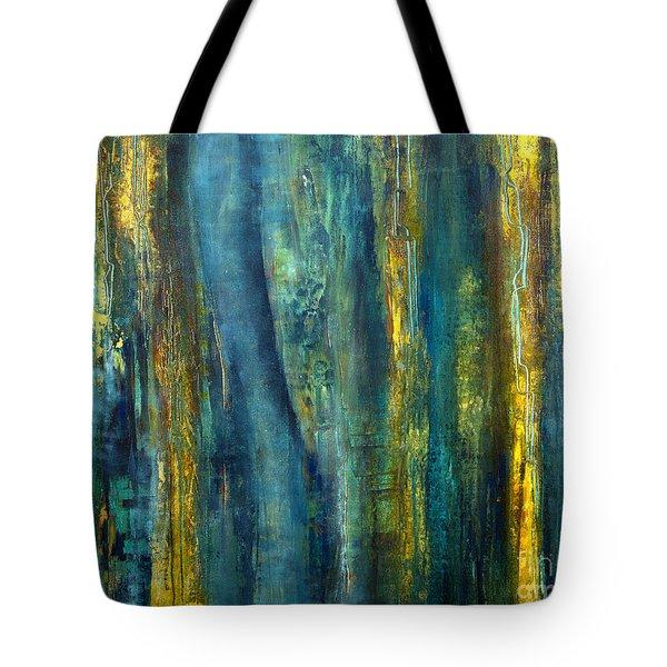 Highland Fling Tote Bag