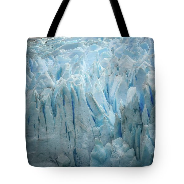 Highlighter Ice Tote Bag