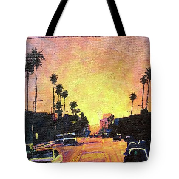 Highlights Tote Bag
