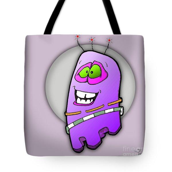 Hilaria Tote Bag