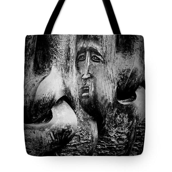 Hildebald Tote Bag
