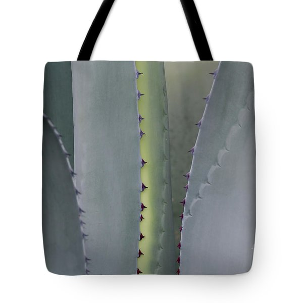 Hill Country Agave Tote Bag