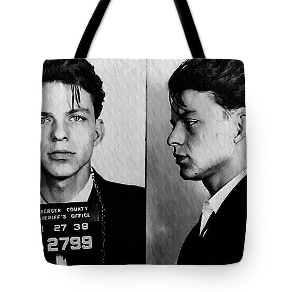 His Way Tote Bag by Bill Cannon