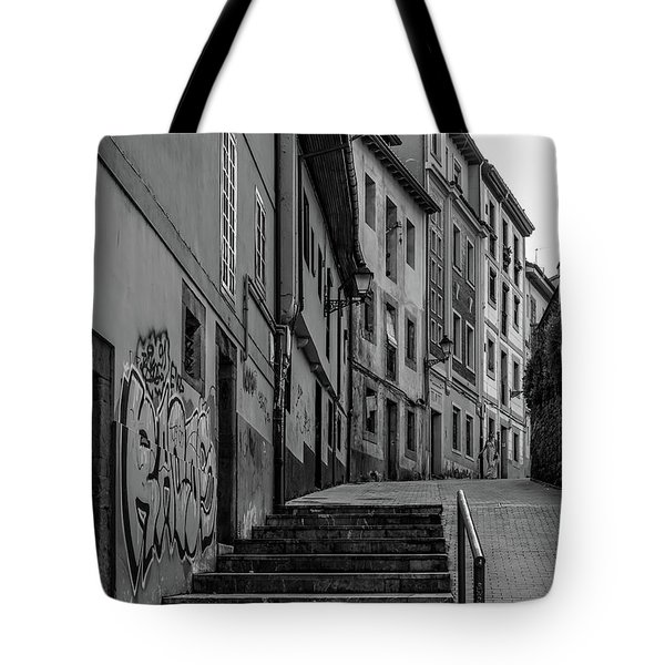Historic Oviedo Tote Bag
