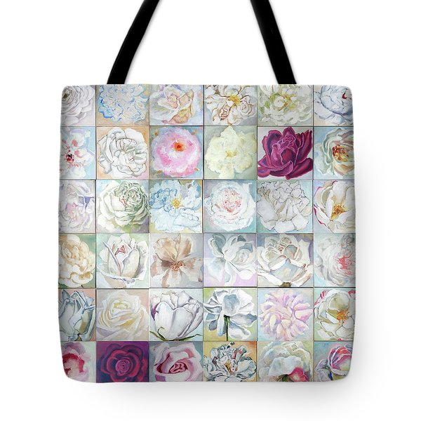 History Of Art Tote Bag