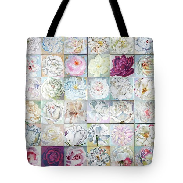 History Of Art Tote Bag