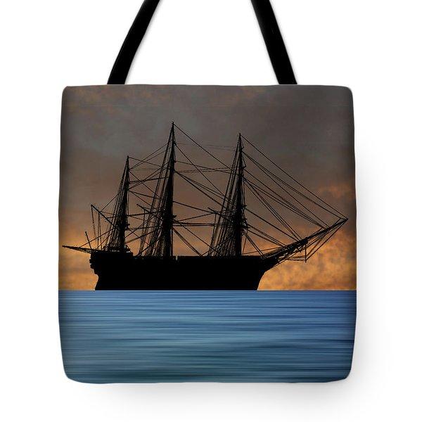 Hms Royal Albert 1854 V3 Tote Bag
