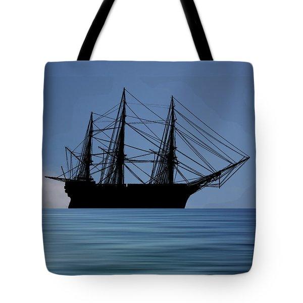 Hms Royal Albert 1854 V4 Tote Bag