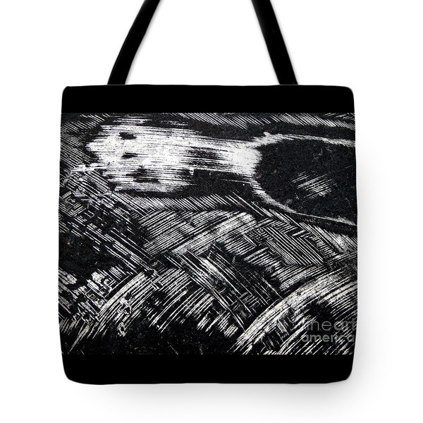Hog Fish Float One Tote Bag