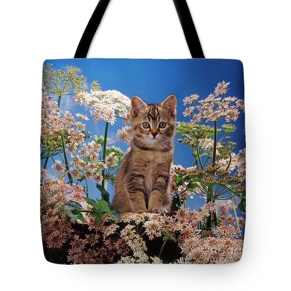 Hogging All The Hogweed Tote Bag