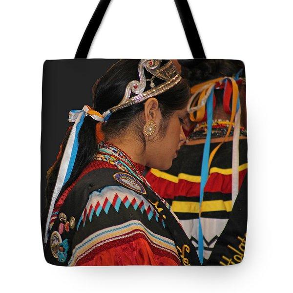 Holata Tote Bag