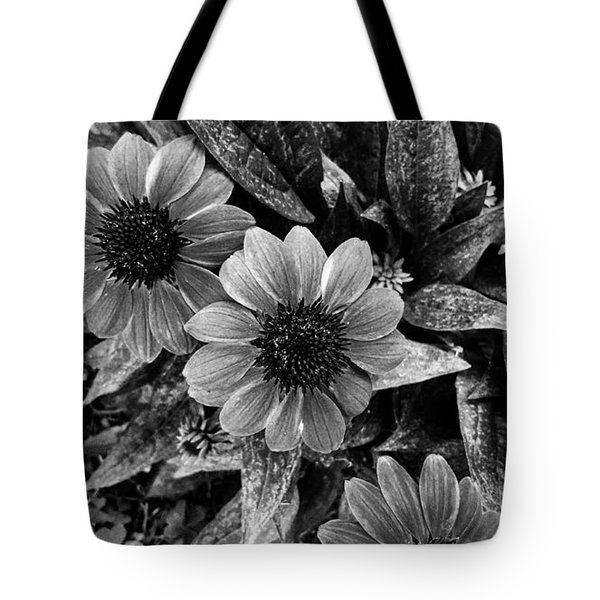 Hold On A Little Longer Tote Bag