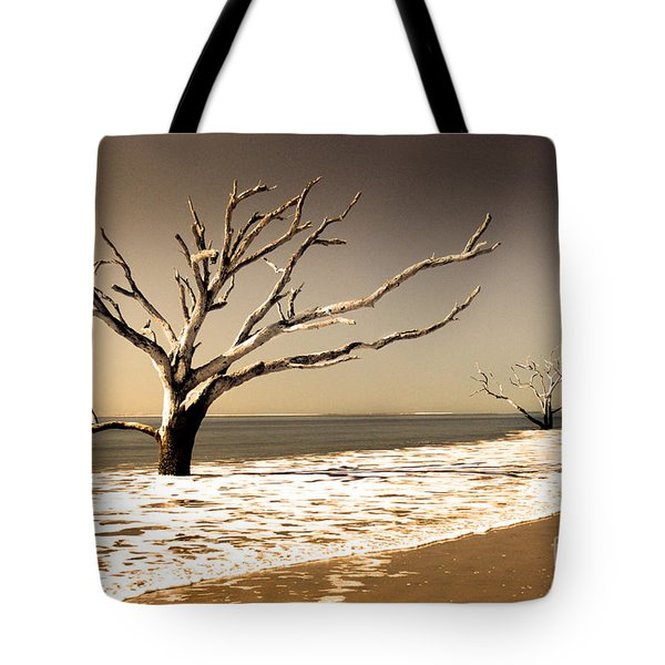 Tote Bag featuring the photograph Hold The Line by Dana DiPasquale