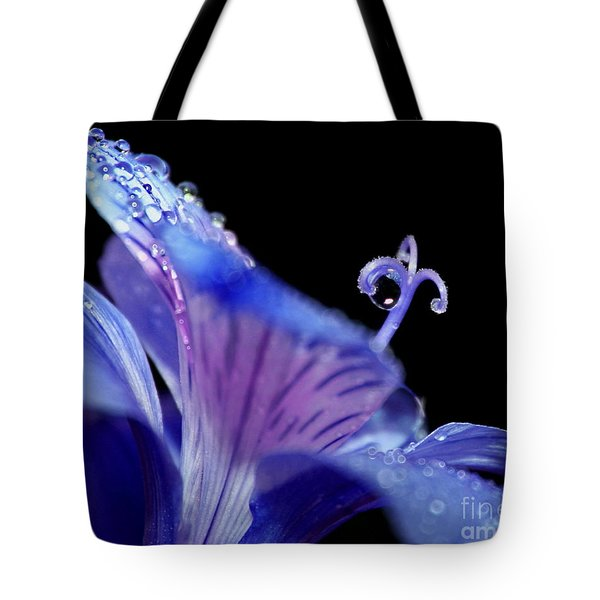 Holding You Close Tote Bag
