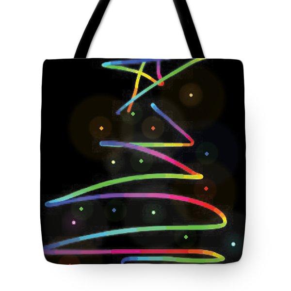 Holiday Fun Tote Bag