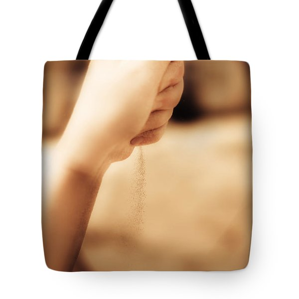 Holiday Release Tote Bag