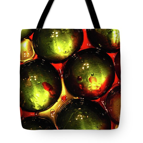 Holiday Waterscape 1 Tote Bag