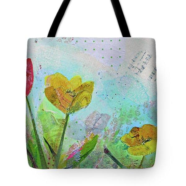 Holland Tulip Festival I Tote Bag
