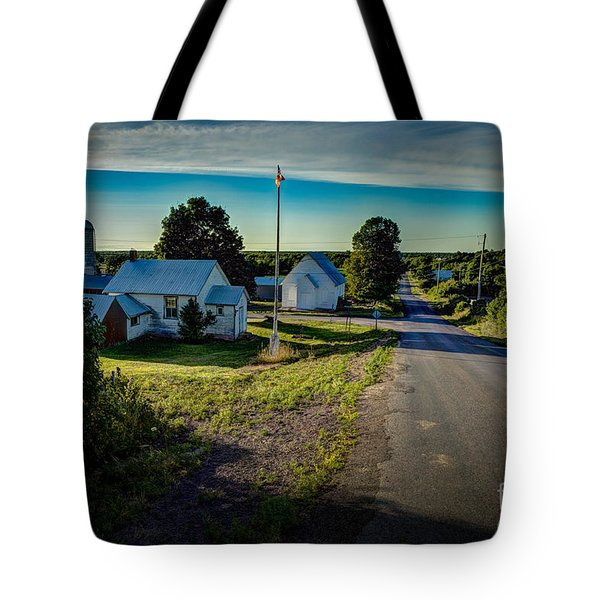 Holleford Rim Tote Bag