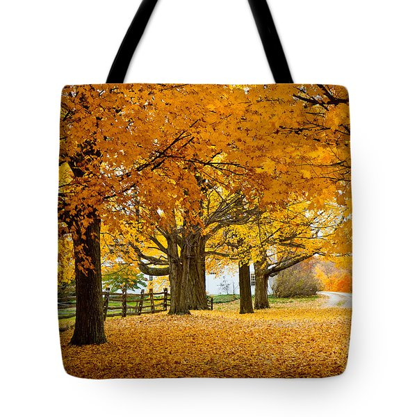 Hollis Farm Tote Bag