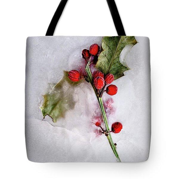Holly 2 Tote Bag